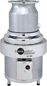 Insinkerator SS-300 Commercial Garbage Disposer