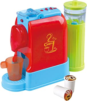 PlayGo - Cafetera gourmet (44578): Amazon.es: Juguetes y juegos