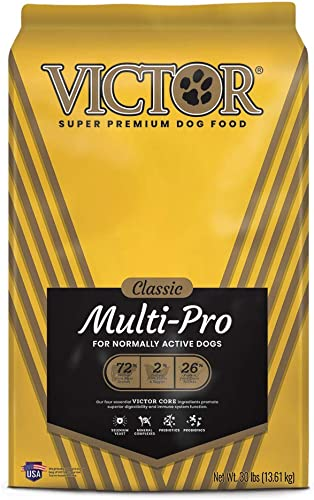 VICTOR Classic – Multi-Pro, Dry Dog Food