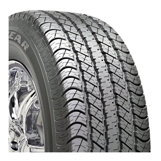 Goodyear Wrangler HP Radial Tire – 265/70R17 113S