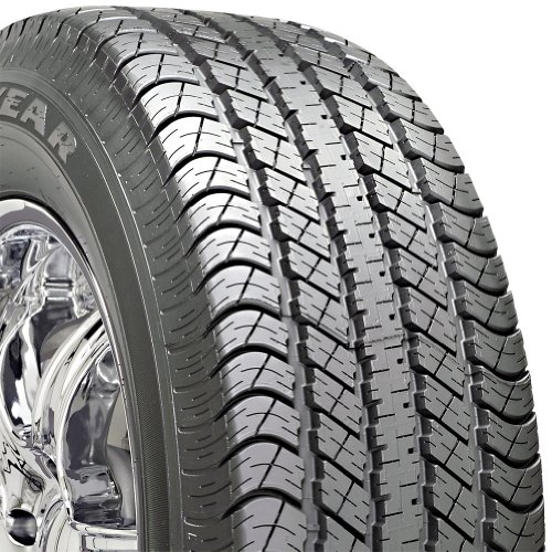 Goodyear Wrangler HP Radial Tire - 275/60R20 114S (All Terrain Tires 275 60 20)