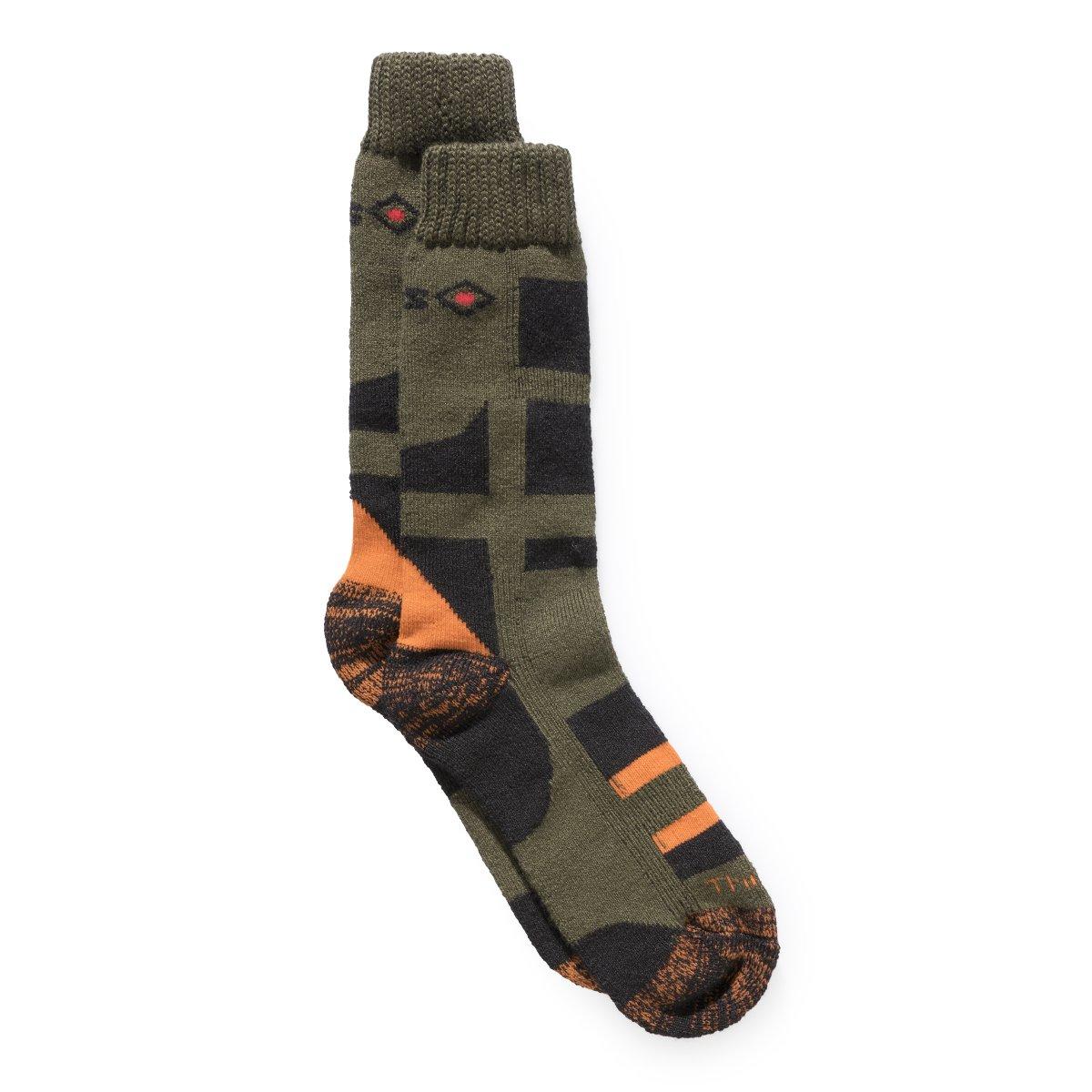 Izas Men Dome Socks