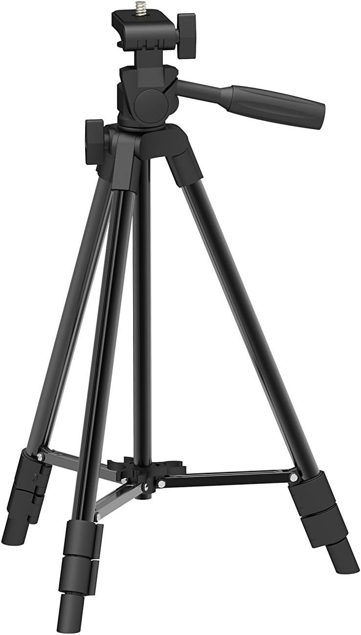 Dreamgrip LWT-138ER-41 Tripod Black