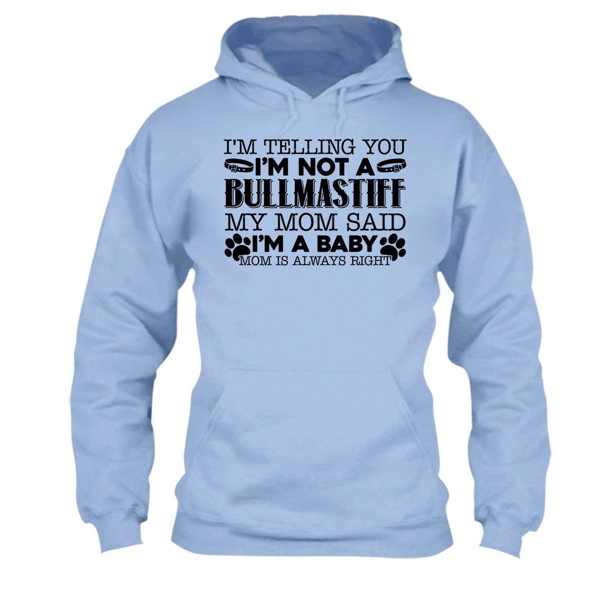 Cool Long Sleeve Shirt Bullmastiff Baby Tee Shirt