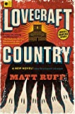 ISBN: 9780062292070 - Lovecraft Country: A Novel