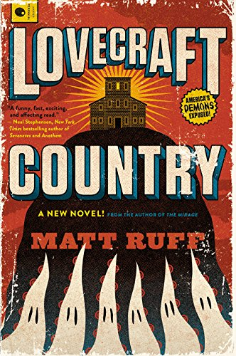 Search : Lovecraft Country: A Novel