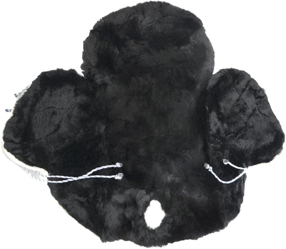 Vast Merino Fleece Western saddle Seat Saver Sheepskin Cushioon