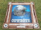 Dallas Cowboys Domino Table