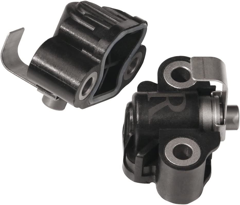 Variable Camshaft Timing Cam Phaser Kit Solenoids Fits Ford F-150 Replaces# 3R2Z6A257DA 917-250 Expedition /& more 4.6L 3V -Sprockets Renewed 8L3Z-6M280-B Bolts 3L3Z 6279-DAP Triton 5.4L