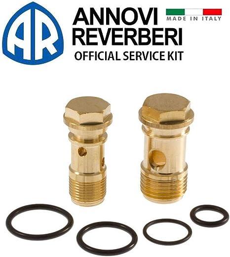 Annovi Reverberi AR2121 VR 3//B Unloader Mount Bolt