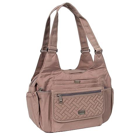 e035142dc765 Lug Romper Messenger Bag