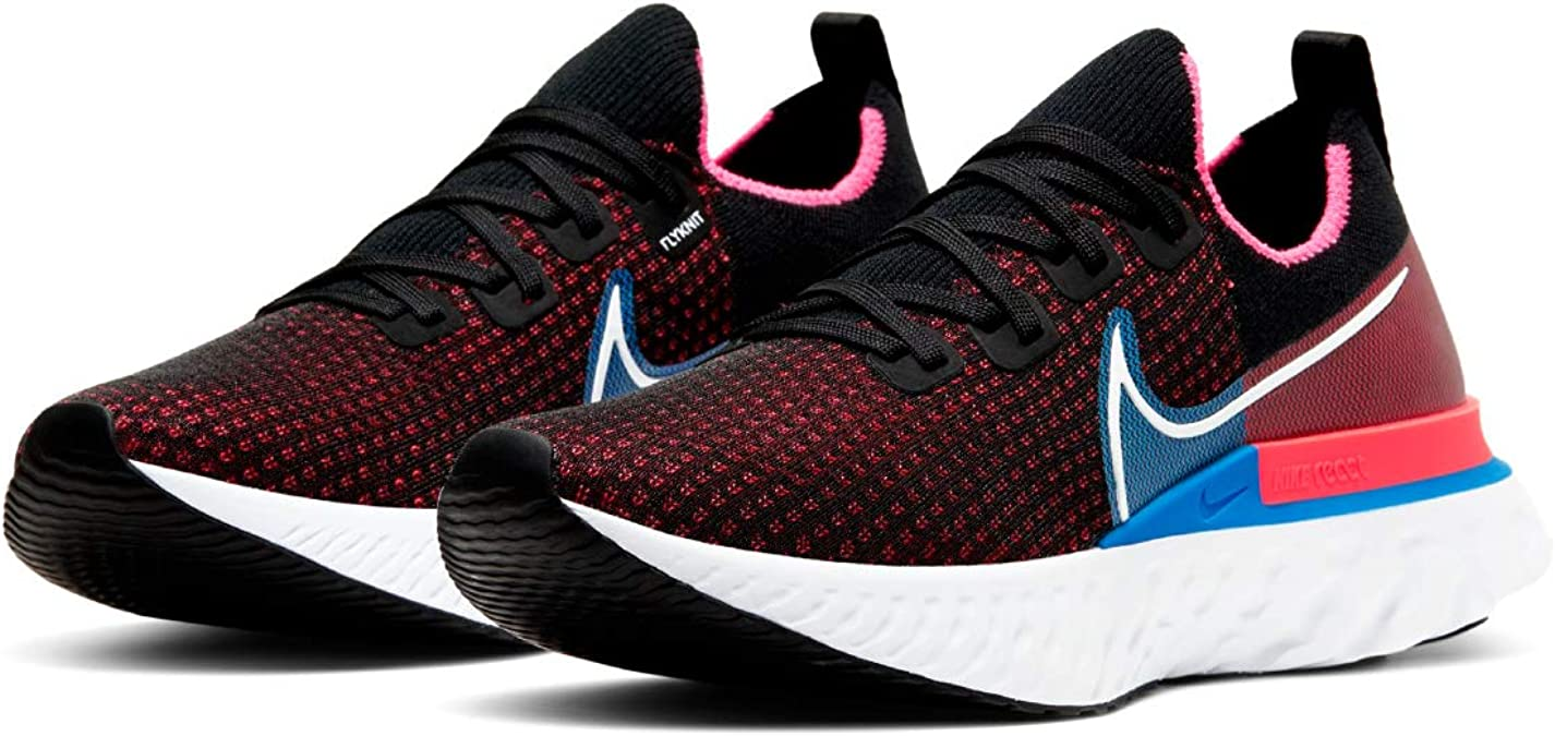 6. Nike React Infinity Run FK Running Shoes