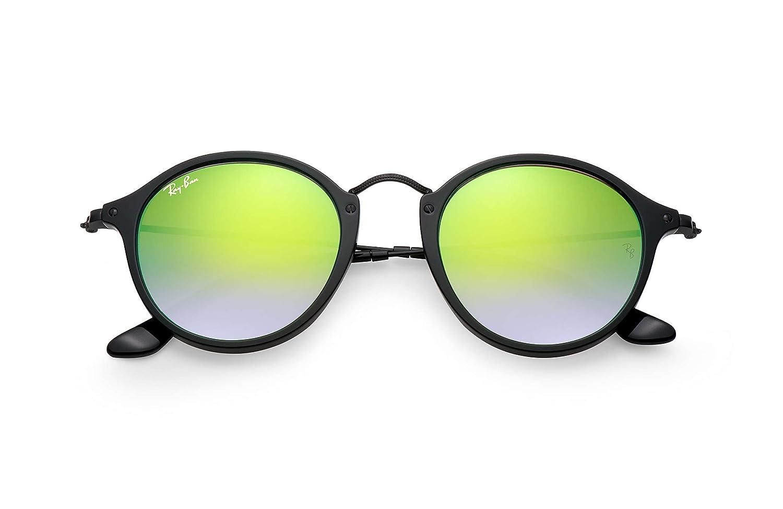 2d99e05416 Gafas Ray-Ban de Sol Ray-Ban 4077 Round Fleck