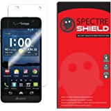 Kyocera Hydro Elite Screen Protector, Spectre Shield Full Coverage Screen HD Clear Film Anti-Bubble [Lifetime Replacements]