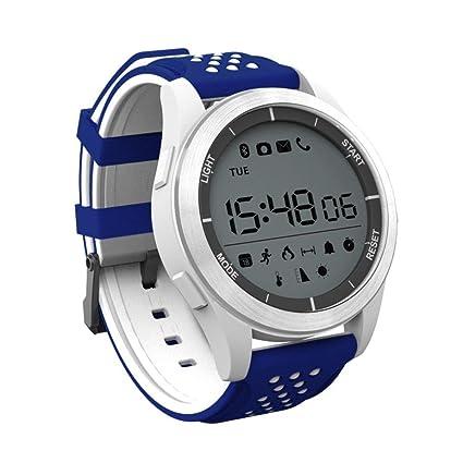 Amazon.com: HP95 LED Digital Smart Watch,NO1 F3 IP68 ...