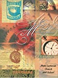 img - for Millennium Cookbook / Hope in the Kitchen: A Collection of Recipes by Hope Lutheran Church and School, Levittown, Pennsylvania book / textbook / text book