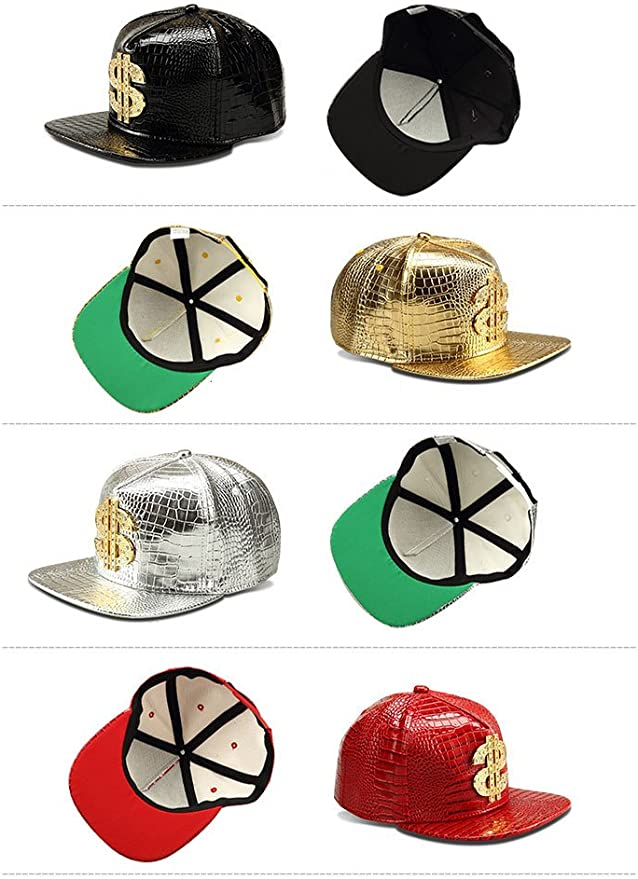Women Men Snapback Hat Hip-Hop Adjustable Peaked Hats Baseball Caps Fashio #Buy