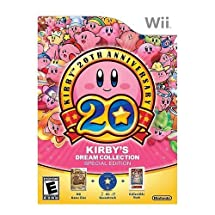 Kirby's Dream Collection SE