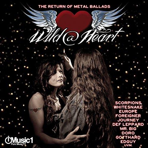 Wild @ Heart: the Return of Metal/Rock Ballads