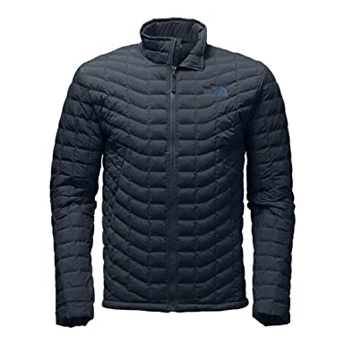 88a4e32b2 North FACE MNS XXL Stretch Thermoball Jacket Urban Navy at Amazon ...