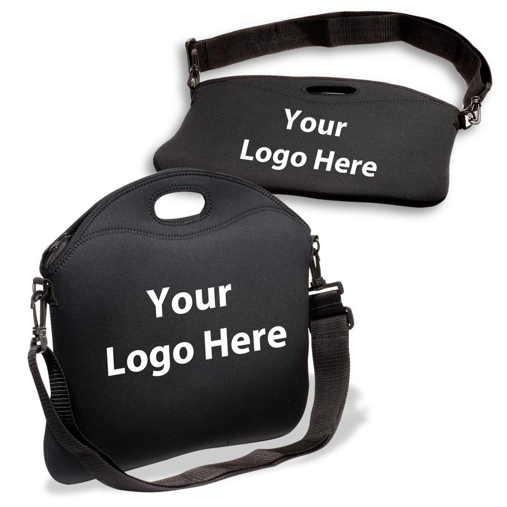 Laptop Brief - 15 Quantity - $14.95 Each - PROMOTIONAL PRODUCT / BULK / Branded with YOUR LOGO / CUSTOMIZED