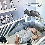 Soft-Knot-Pillow-Decorative-Baby-Bedding-Sheets-Crocodile-Braided-Crib-Bumper-Knot-Pillow-Cushion-Crocodile-7283inch