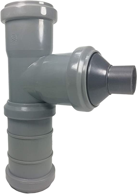 FN-Technik Regendieb Regenwassersammler NW 50 Abgang NW 50