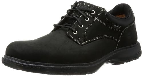aa07ca07 Timberland Ek Richmont Ftm_Ek Richmont Gtx Oxford - Zapatos Oxford para  hombre, Negro (Schwarz (Black Oiled)), 41: Amazon.es: Zapatos y complementos