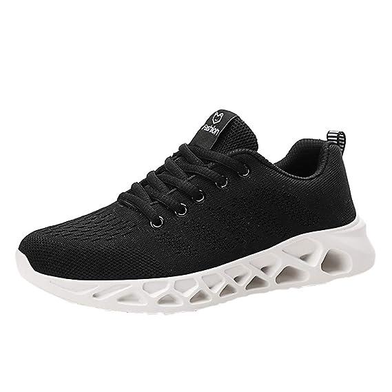 scarpe donna da ginnastica sneakers a calzino glitter palestra fitness traforate