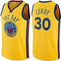 Feikcore Hanbao Men's Jersey - NBA Warriors 30