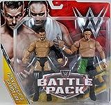 WWE Finn Balor & Samoa Joe Action Figure (2 Pack)