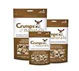 Crumps' Naturals Chicken Morsels For Pets, 10-Ounce