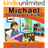 Children's Book: Michael the Grumpy Little Boy (Preschool Books) Children's books about how to deal with friendship (values book) Books for Early / Beginner ... books (Children's Books Collection Book 11)