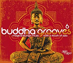 Buddha Grooves 6