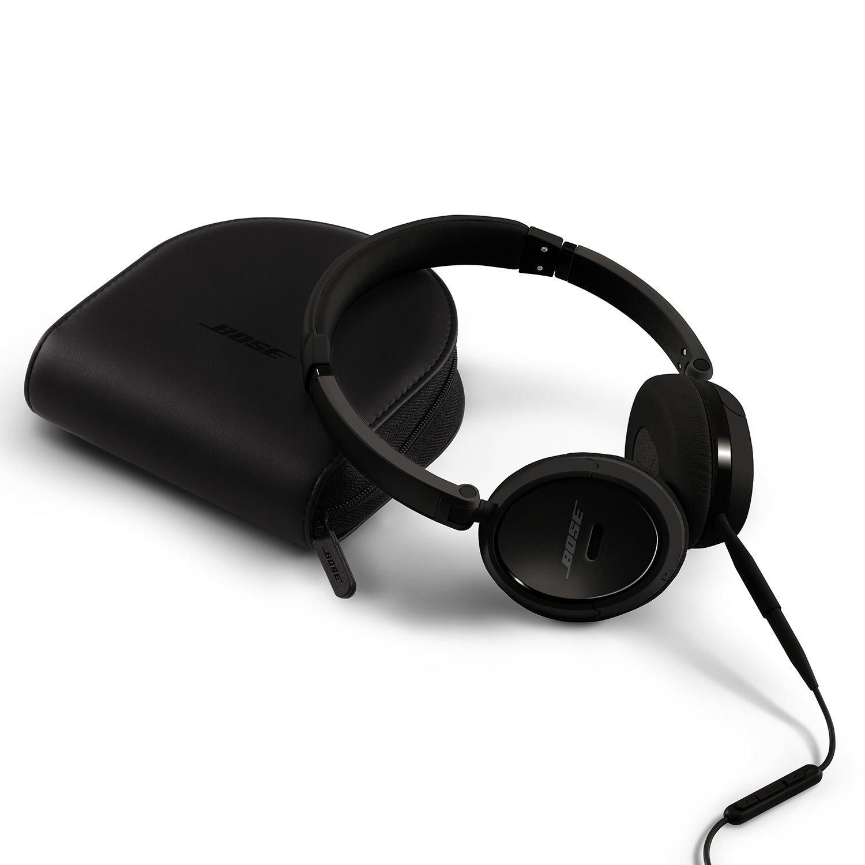 Bose On Ear Headphones-Black by Bose