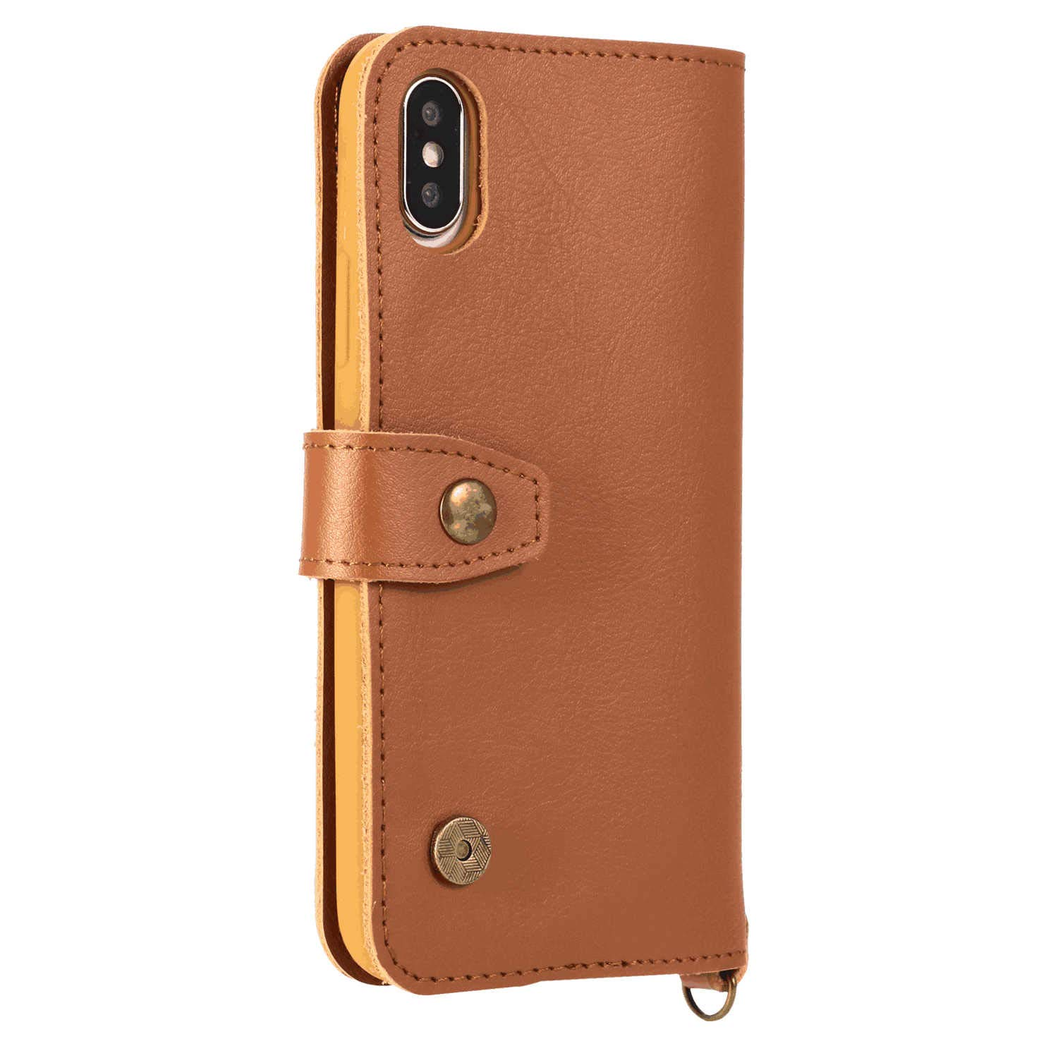 Samsung Galaxy S10E Flip Case Cover for Leather Extra-Protective Business Mobile Phone case Card Holders Kickstand Flip Cover