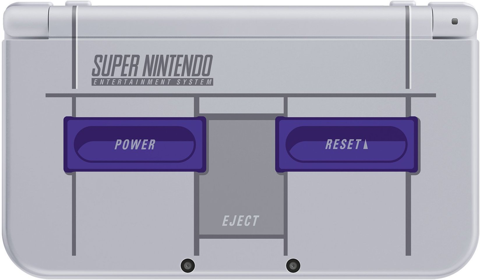 Nintendo New 3DS XL - Super NES Edition by Nintendo