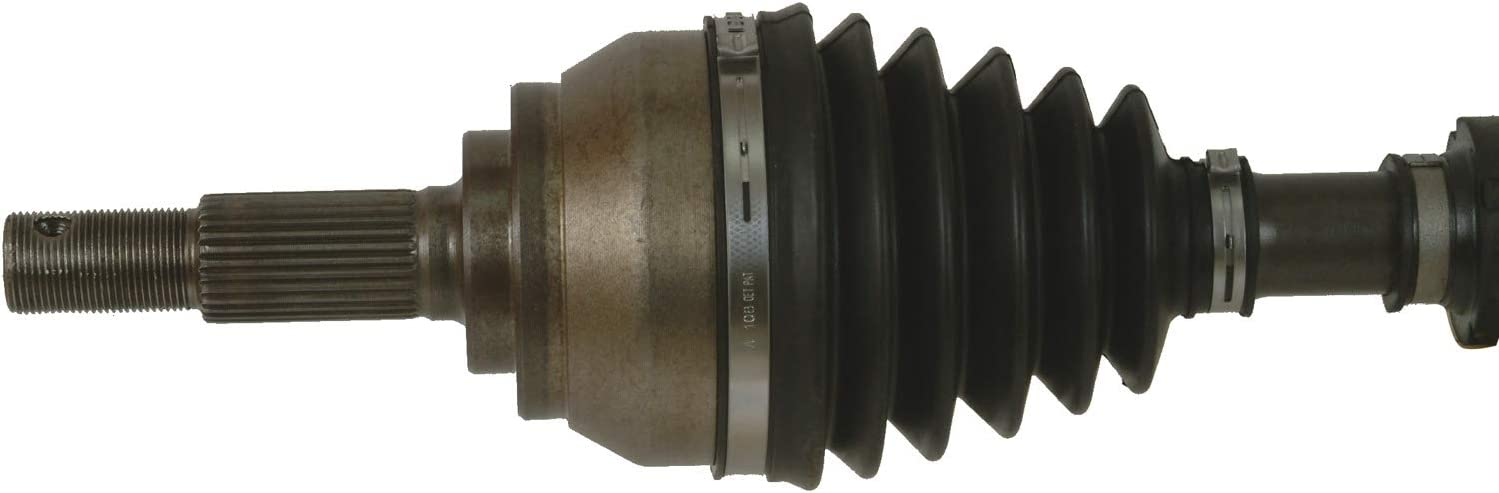Cardone 60-6244 Remanufactured CV Constant Velocity Drive Axle Shaft