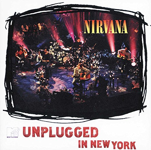 Music : MTV Unplugged in New York [Vinyl]