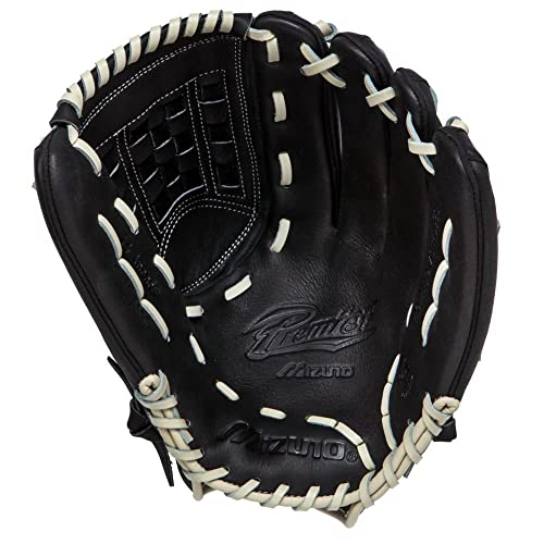 Mizuno GPM1403 Premier 14-Inch Adult Slowpitch Utility Softball Glove