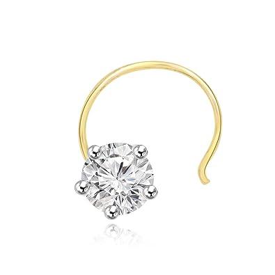 Buy Fiona Diamonds Women S Forever Brilliant Round 3 0 Mm