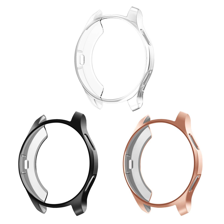 Protector Para Smartwatch Galaxy Watch 42mm X 3