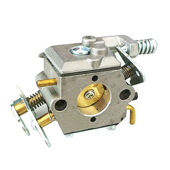 JRL - Carburador para motosierra Partner 351 370 371 350 420 Walbro 33-29