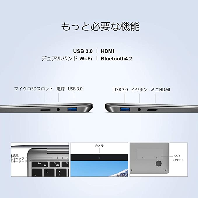 Amazon.com: Teclast T8 Tablet 4 GB + 64GB Android de 8.4 ...