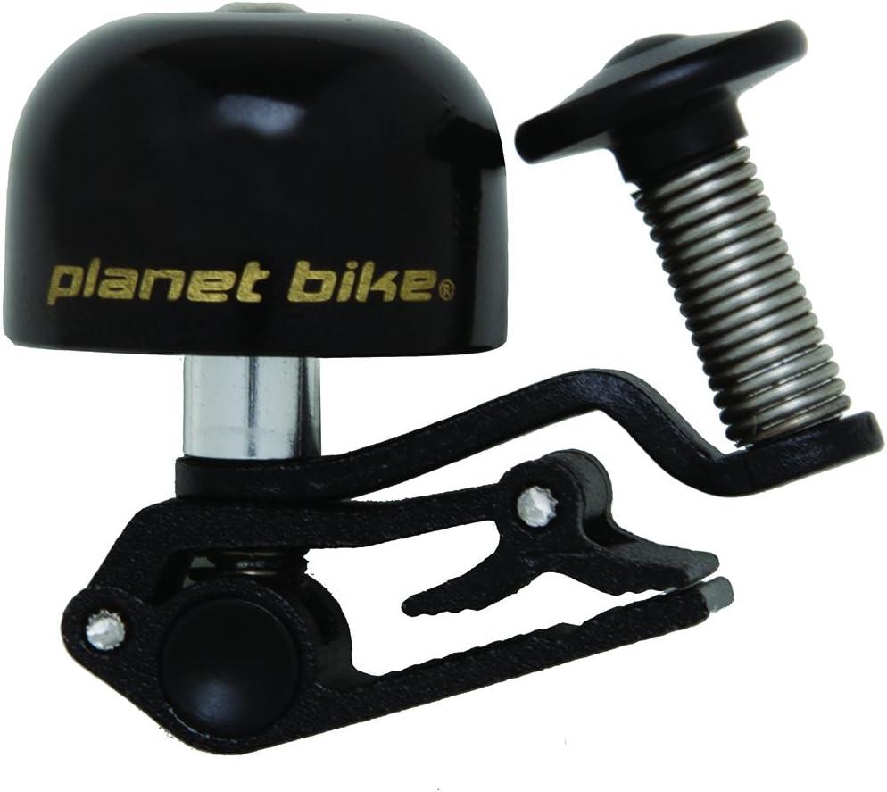 Planets Solar System Earth Mars Pattern Handlebar Bike Bell