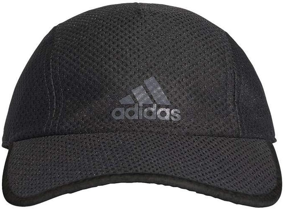 adidas R96 CC Cap Gorra de Tenis, Unisex niños, Negro, Talla única ...