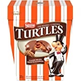 TURTLES Original Chocolates, 200g Box