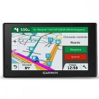 GPS Automotivo Garmin DriveAssist 50LM