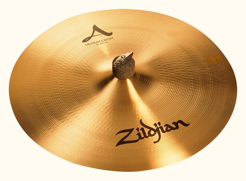 Zildjian A Series 16'' Medium Crash Cymbal