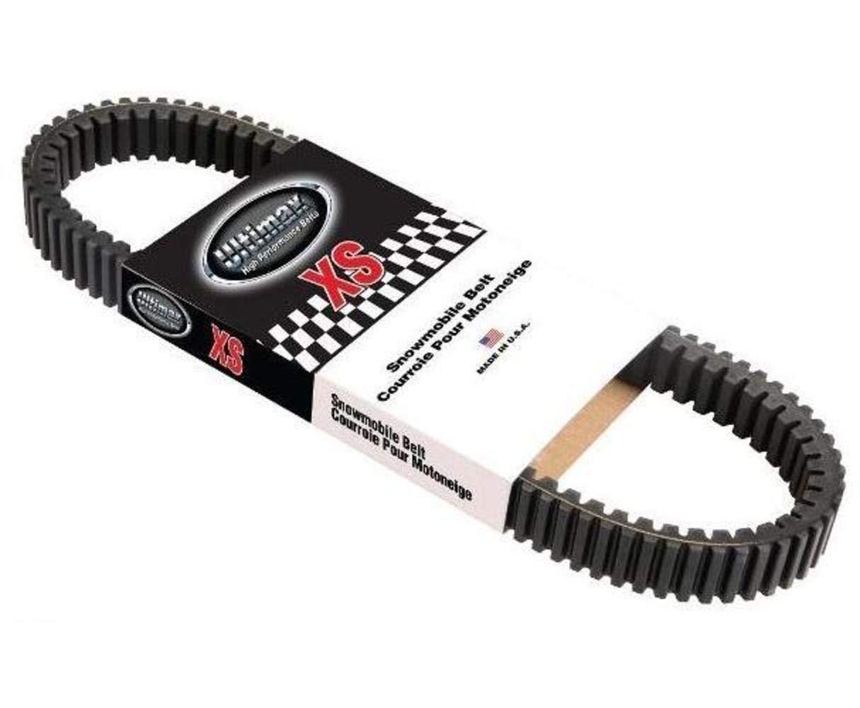 Carlisle Ultimax XS Drive Belt - 1 33/64in. x 43 15/16in. XS821